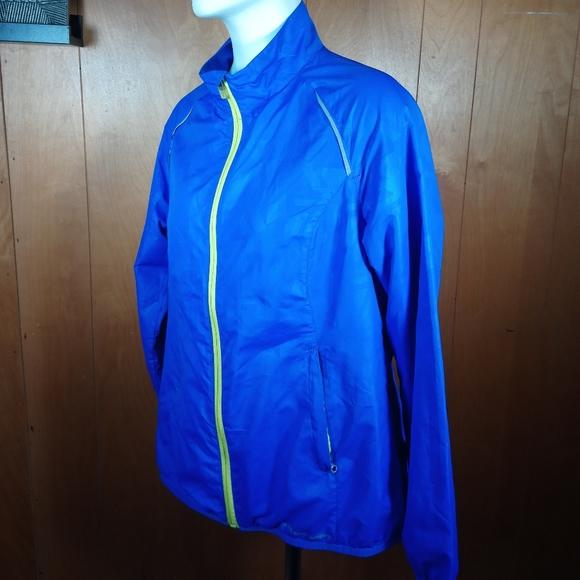 Athletic Works Jackets & Blazers - Jacket Athletic Works wind breaker